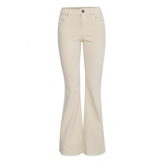 pulz jeans emma sand-31