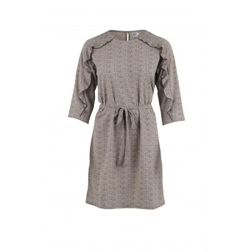 saint tropez kjole T6020-31