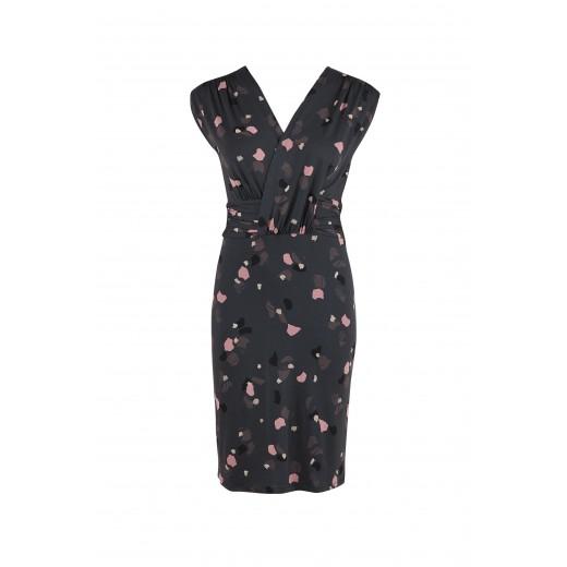 saint tropez kjole T6509-31