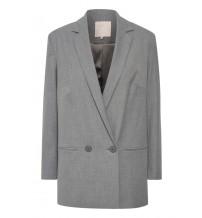 karen by simonsen blazer fashion new grey-20