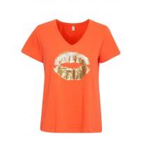 culture t-shirt radia lip-20