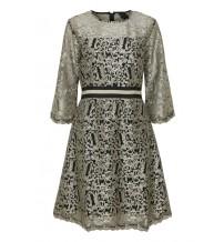 karen by simonsen kjole Blush lace-20