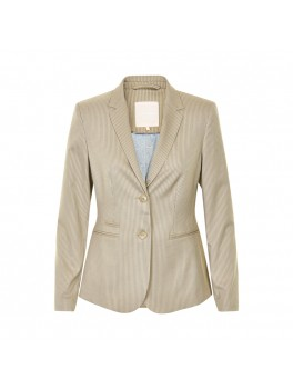 karen by simonsen blazer penstriped-20