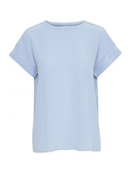 karen by simonsen t-shirt Sax-20