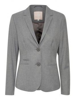 karen by simonsen blazer sydney new grey-20
