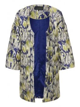 karen by simonsen kimono jakke golden-20