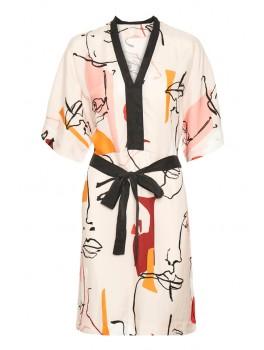 karen by simonsen kjole Ilvy-20