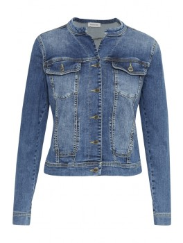denim hunter jakke Hope-20