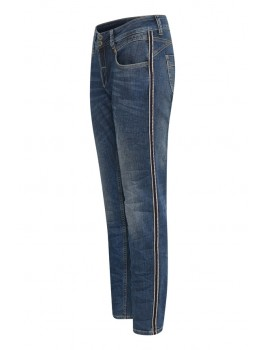 Denim hunter jeans Dicte curved-20