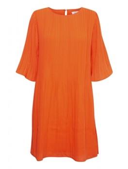 Denim hunter kjole Tulle-20