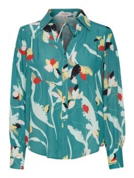 soaked in luxury skjorte Taika-20