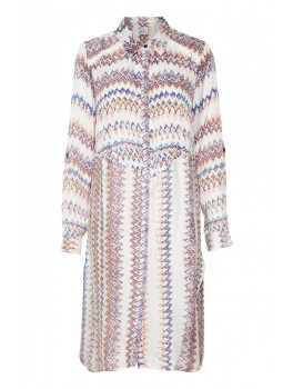 culture skjorte kjole Nanzie-20