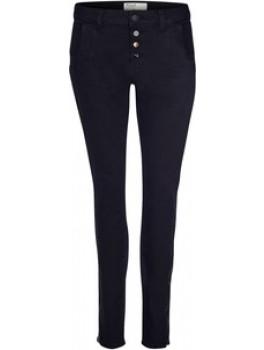 pulz melina jeans sort-20