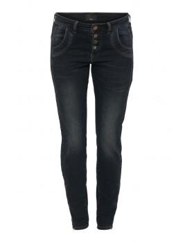 pulz jeans melina dark blue-20