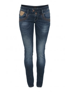 pulz jeans Anett midwaist exclusive-20