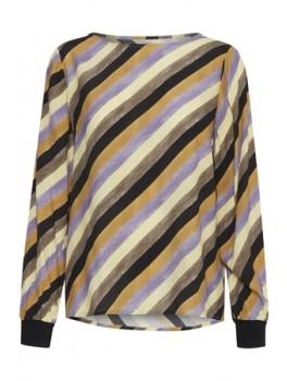 Pulz bluse Tina-20
