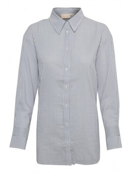 karen by simonsen skjorte long Paris-20