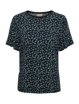 karen by simonsen t-shirt bluse Daisy-20