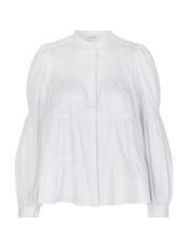 Levete room skjorte isla solid 15-20