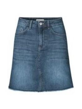 leveteroom denim nederdel erin 7-20