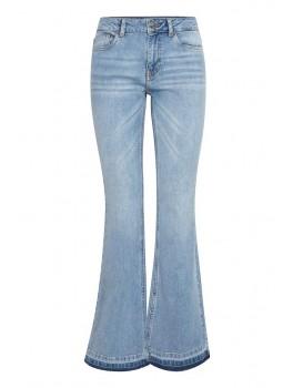 pulz jeans emma blå-20